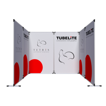 TUBE halpa messuosasto edullisin : Messuständien hinta, toimitusaika, koko ja mallit